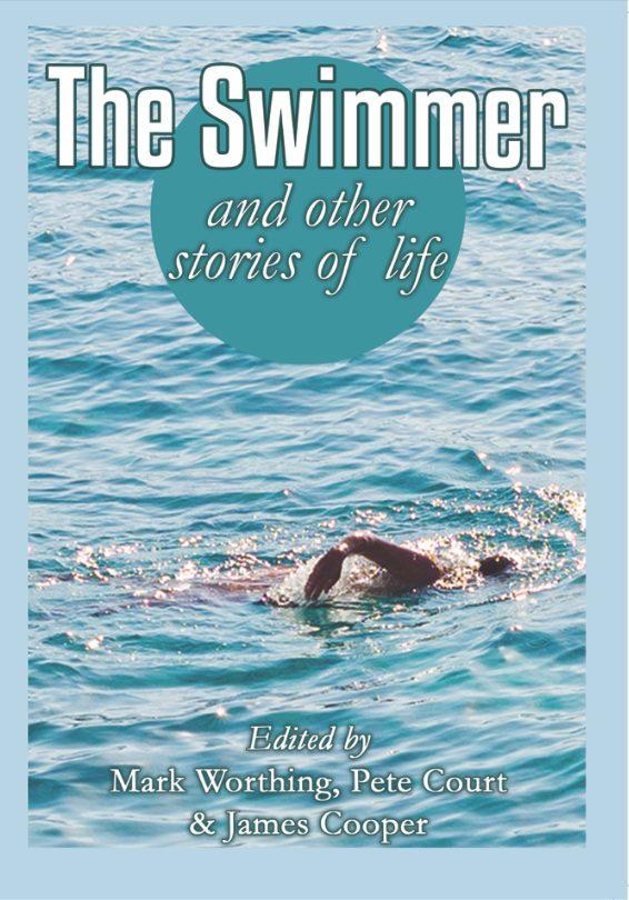2020 anthology The Swimmer